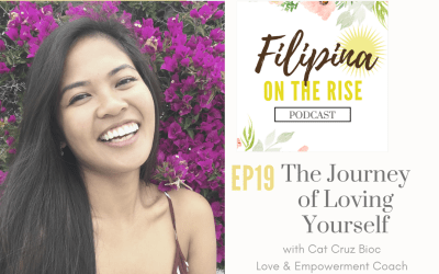 The Journey of Loving Yourself with Love Coach, Cat Cruz