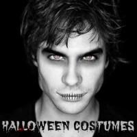 Halloween Costume 2012