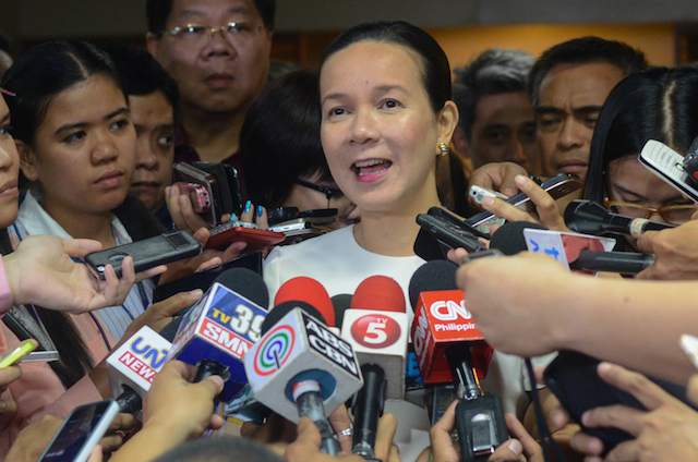 Grace Poe still leads Pulse Asia senatorial survey