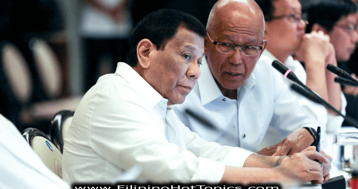 PH can unilaterally cancel Visiting Forces Agreement (VFA): DND Sec Lorenzana