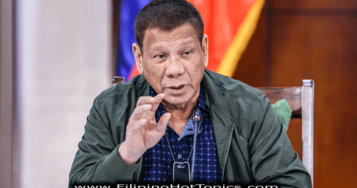 Pres Duterte likely to certify as urgent Center for Disease Control bill