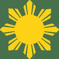 Desecrating the Philippine flag (3/4)