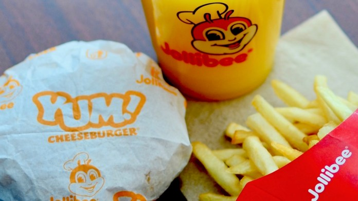 8 things you should order at jollibee