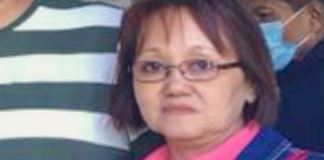 Filipino woman killed