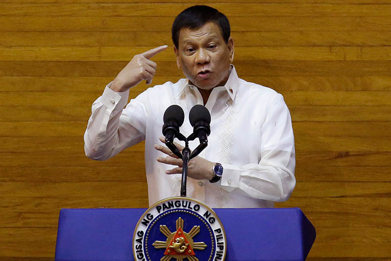 President Rodrigo Duterte has threatened to go to war with Canada if a shipment of trash isn't removed from the Philippines ASAP. Who would win in a war between Canada and the Philippines?