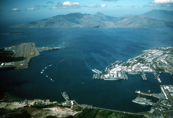 Subic, Zambales - Living in the Philippines
