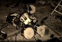 Artistic: Instrumental Distruction