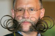 barba e baffi da record