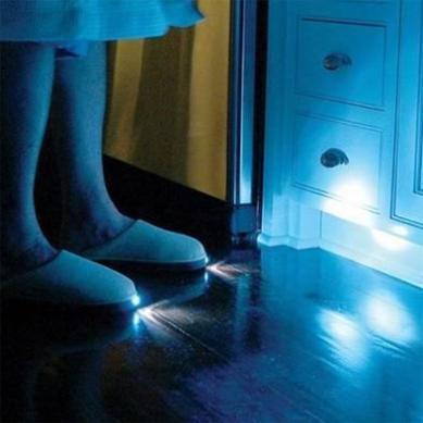 per illuminare il proprio cammino