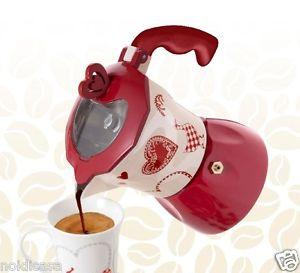 per un caffè romantico