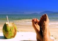 beach+relax
