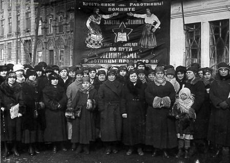 giornata internazionale della donna russia