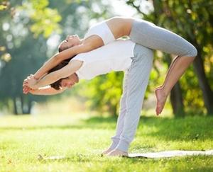 yoga coppia