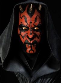 Star-Wars-Darth-Maul-Scale-Bust