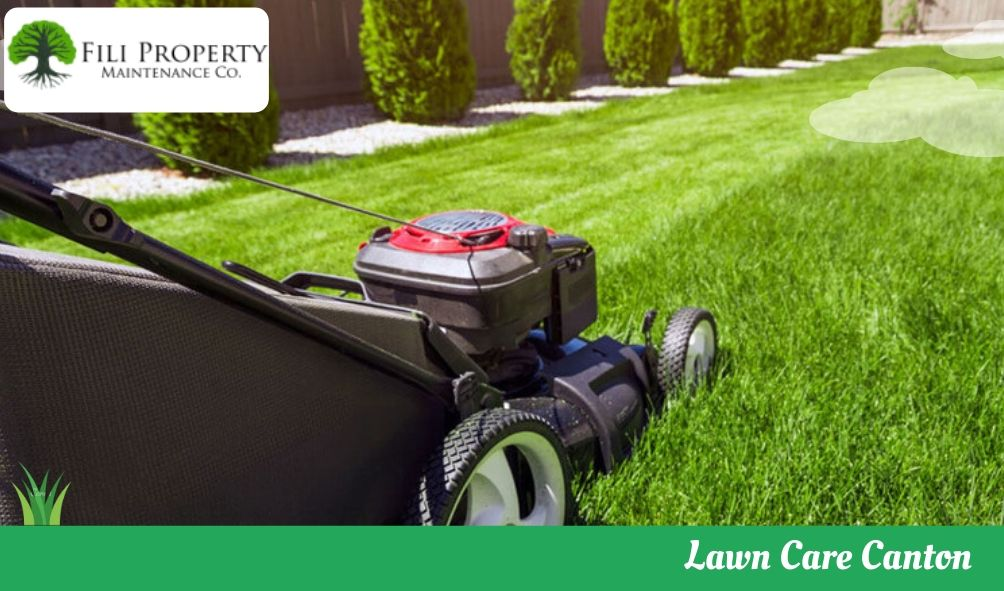 Maintaining Your Property Year Round In Northeast Ohio Fili Property Maintenance Co