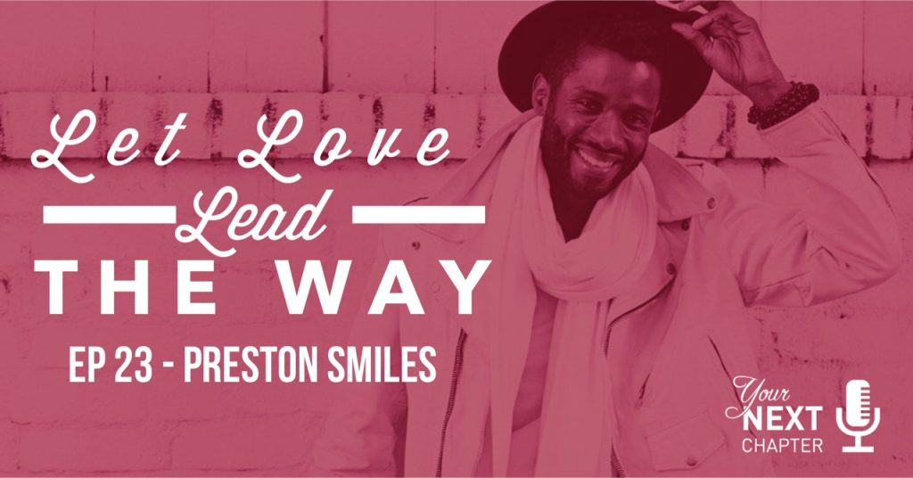 Preston Smiles