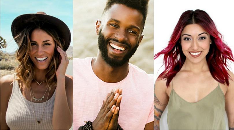 Preston Smiles, Alexi Panos, Ruby Fremon