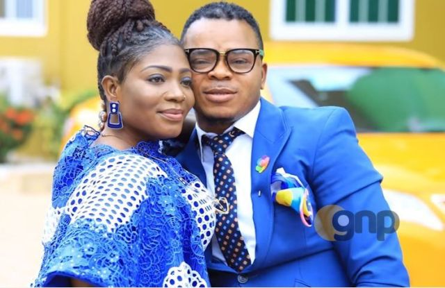 Florence Obinim In Trouble For Pronouncing Bible Verses Wrongly