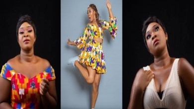 Photos Of Freelove The Beautiful Lady Ignatius Rejected