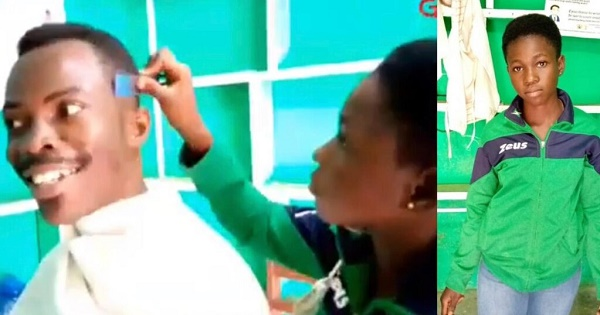 suzy-armah-11-year-old-barber