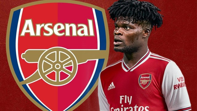 thomas partey joins arsenal