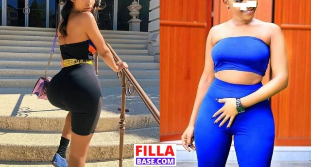 'I Broke Up With My Boyfriend Because He Couldn't Give Me More Than 12 Rounds' – Lady Proudly Reveals