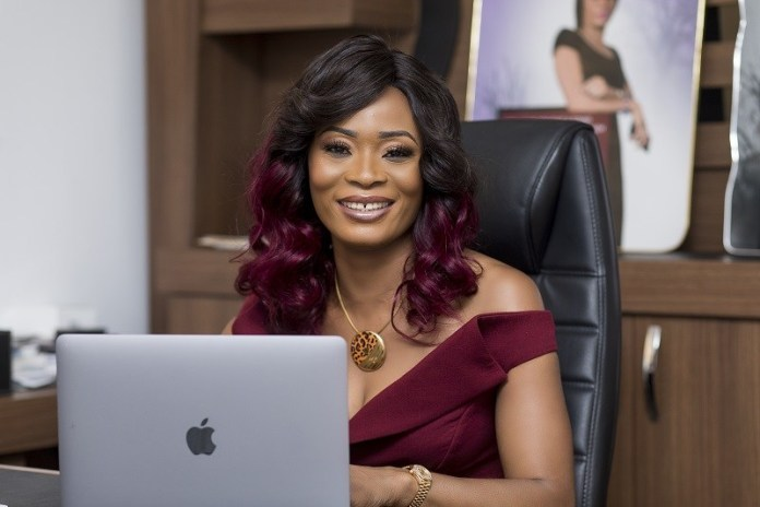 CEO of Golden Empire Legacy Limited, Joana Gyan Biography, Businesses, Net Worth