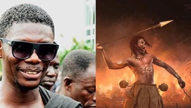 I Regret Ever Shooting The Okomfo Anokye Movie, It Caused My Downfall – Agya Koo