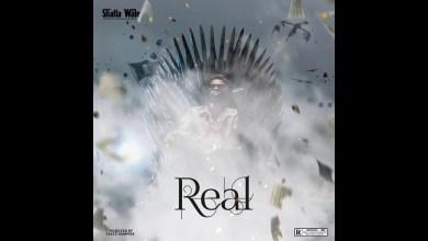 Shatta Wale - Real