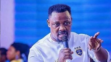 Prophet Nigel Gaisie Curse Facebook User