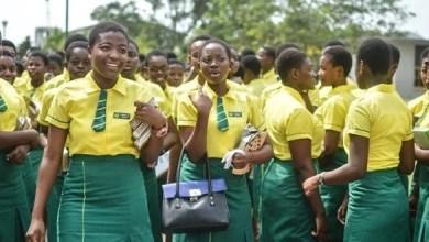 Checkout Five Reasons Secondary School Girls Are Having Boyfriends