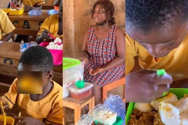 Ghana Education Service - Abenah Serwaah Mankosa