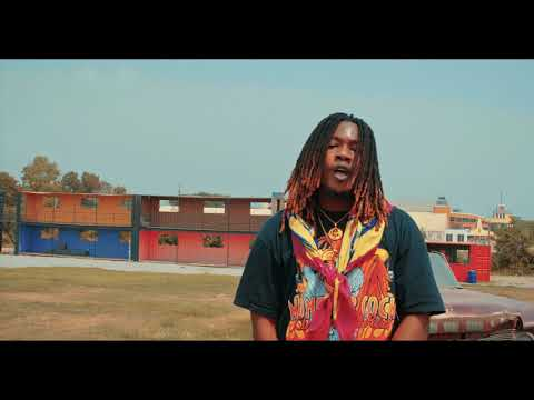 Dahlin Gage-Cash Out-feat-Medikal-Official-Video