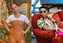Alicia Keys-Wizkid