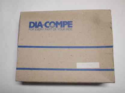 Dia-Compe Power Control 7