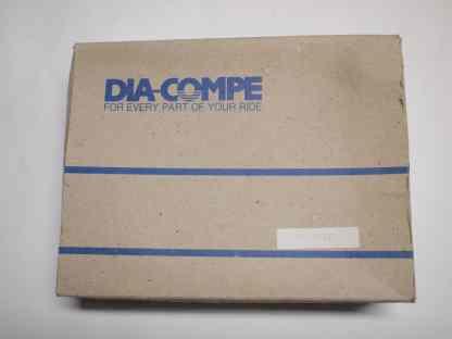 Dia-Compe Power Control 7