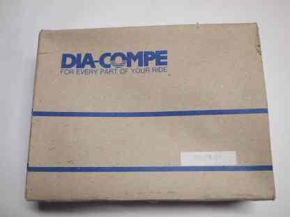 Dia-Compe Power Control 7n