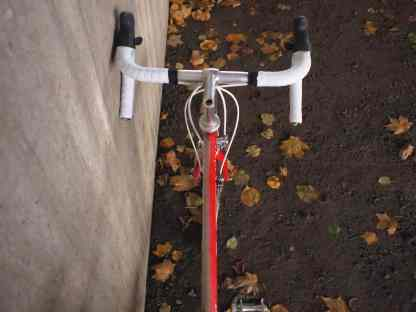 Olmo Sportsman 58 cm