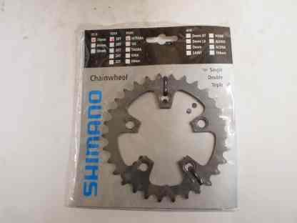 Shimano Ultegra FC-6603 30T 74BCD
