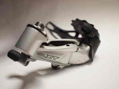 Shimano XT RD-M760