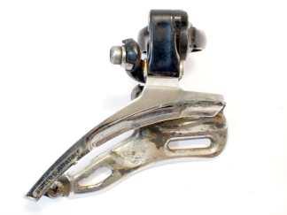 Shimano Deore LX FD-M566 34,9mm triple etuvaihtaja