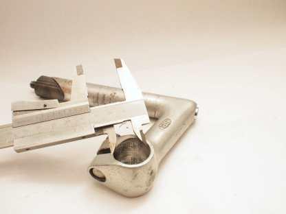 SR Sakae Ringyo 25,4mm 80mm 22,0mm quill ohjainkannatin