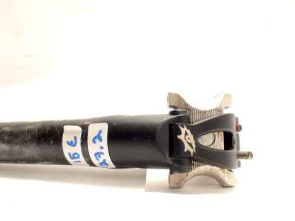 RaceFace 27,2mm satulatolppa