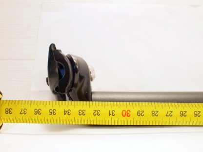Uno 27,2mm satulatolppa