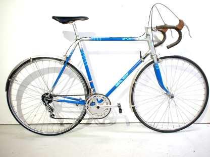 Long Way Sport 58cm maantiepyörä