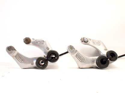 Shimano Deore LX BR-M550 cantilever jarrusetti