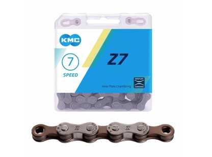KMC Z7 6/7 spd ketju