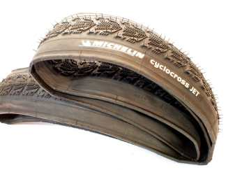 Michelin Cyclocross Jet 700x30c ulkorengas