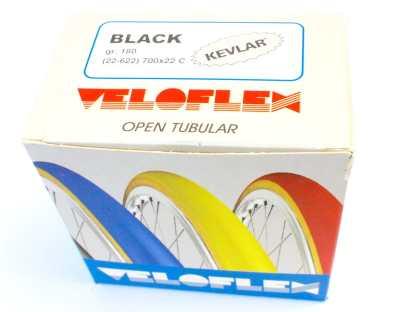 Veloflex Open Tubular 700 x 22C