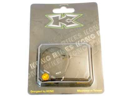 KCNC Road Pro SC9 34,9mm satulatolpan kiristin